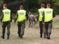 В Польше военный избил двух американских солдат