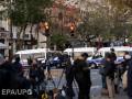 В знак траура закрыты все учреждения Парижа