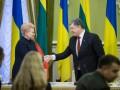 Украина и Литва заключили стратегическое партнерство