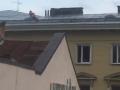 Во Львове пара занималась сексом на крыше и попала на видео