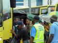 На Ямайке запретили читать проповеди в автобусах