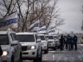 На Донбассе подорвалась машина ОБСЕ, есть жертвы