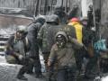 Суд оставил в силе меры пресечения шести подозреваемым в столкновениях на Грушевского