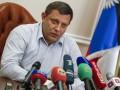 Захарченко после ранения не узнает родных - СМИ