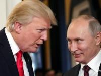 Трамп подтвердил возможную встречу с Путиным