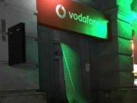 В Киеве неизвестный бросили гранату под двери салона связи