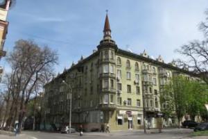 Квартиру Тимошенко купил десантник из России