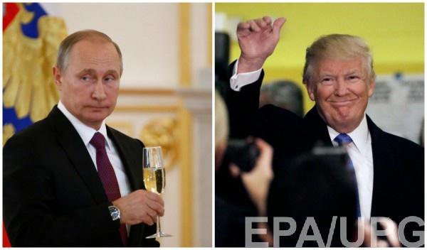 Кремль прокомментировал возможность сделки сСША поУкраине