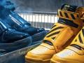 В продаже появятся новые кроссовки для фанатов фильма Чужой