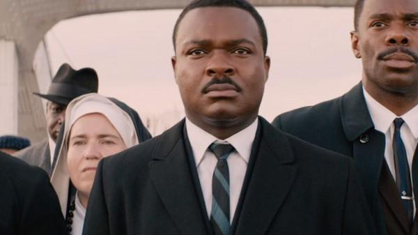 В городе Сельма, штат Алабама, состоялся бесплатный показ фильма Сельма.