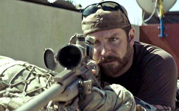 На главную ролль претендовал Крис Прэтт, но компания  Warner Bros. согласилась на съемки только с Брэдли Купером.