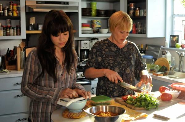 За роль в фильме Отрочество Патрисия Аркетт получила номинацию на Оскар за Женскую роль второго плана.