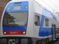 Экспресс Skoda открыл скоростное движение на участке Полтава-Харьков