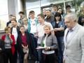30 журналистов уволились с телеканала ТВі