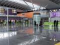 Аэропорт Борисполь оштрафовали на 12,7 миллионов гривен