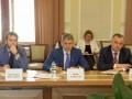Украина готова к трехсторонним переговорам по газу