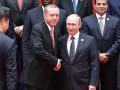Путин назвал дату старта поставок газа через Турецкий поток