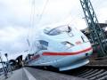 В Германии на модернизацию железной дороги потратят 86 млрд евро