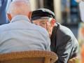 Министр финансов допускает повышение пенсионного возраста в Украине