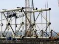 Суд решил не рассматривать банкротство украинского добытчика газа