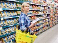Госрегулирование цен на продукты питания отменено
