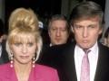 За Трампом в конце 1980-х шпионили спецслужбы Чехословакии - СМИ