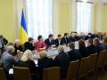 Зеленский встретился с родственниками погибших в крушении самолета МАУ