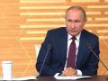 Путин о Минске: Порошенко настаивал на подписях глав