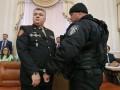 Суд признал незаконным увольнение экс-главы ГосЧС Бочковского