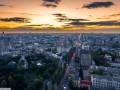 В Киеве перекроют проспект Победы