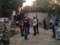 В Киеве на Печерском рынке