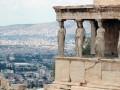 В Афинах произошло мощное землетрясение