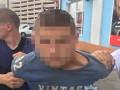Грабитель из Винницы сбежал из-под ареста в Киев и убил мужчину