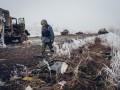В Луганской области насмерть замерз дезертир