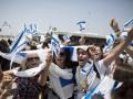 Иммиграция из Украины в Израиль выросла на 20%