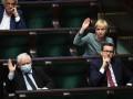Сейм Польши принял новый законопроект о выборах