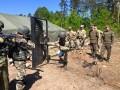 Литва направила в Украину группу военных инструкторов