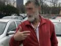 У парламента Сербии мужчина угрожал взорвать себя гранатой
