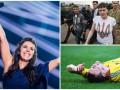 Год в фото: самые важные события Украины 2016 года