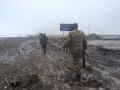 Семенченко сообщил о сдаче 31-го блокпоста сепаратистам