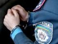 В Луганской области задержали полицейского, купившего боеприпасы и взрывчатку