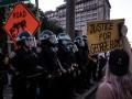 Неделя протестов в США. Как бунт изменит страну