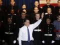 В штабе Ромни Обаму назвали угрозой для христиан