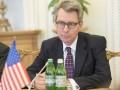Пайетт: Поддержка Украины - главный принцип политики США