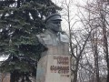 Декоммунизация: в Киеве переименовали сквер Косиора