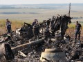 СМИ обнародовали данные разведки Нидерландов по MH17