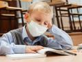 В Кропивницком детей, вернувшихся из Италии, не пускают в школу
