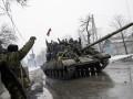 Кремль ответил, откуда у боевиков на Донбассе сотни танков