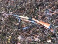 На Харьковщине охотник перепутал друга с зайцем