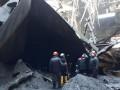 На заводе в Кривом Роге обрушилась крыша, погиб рабочий